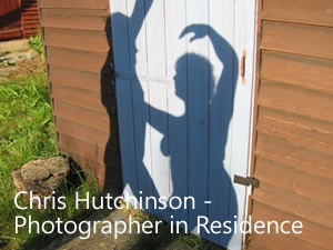 Visiting Photographer